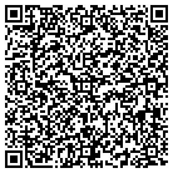 QR-код с контактной информацией организации БУТОВСКИЕ ВЕДОМОСТИ