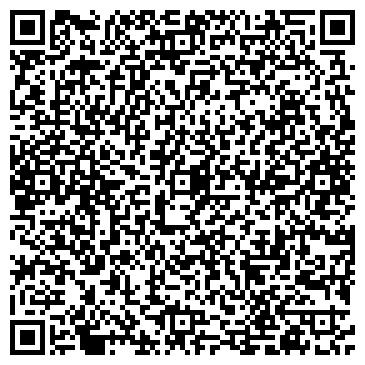 QR-код с контактной информацией организации Гросспром, ООО