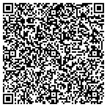 QR-код с контактной информацией организации Теханкран, ООО