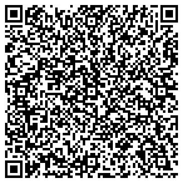 QR-код с контактной информацией организации Альков, ЧП