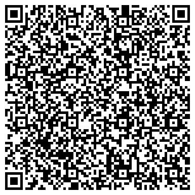 QR-код с контактной информацией организации НПО Интеллект, ООО