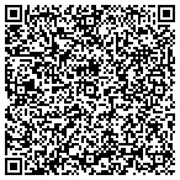 QR-код с контактной информацией организации Евролайн, ЧП