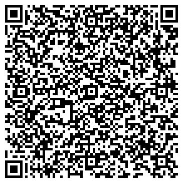 QR-код с контактной информацией организации Арх-Буд Альянс, ЧП
