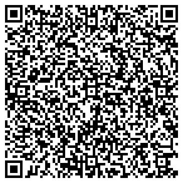 QR-код с контактной информацией организации МИККО, ООО