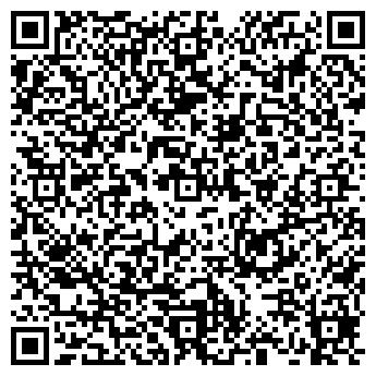 QR-код с контактной информацией организации Этель-Буд, ООО