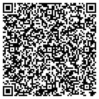 QR-код с контактной информацией организации СМП Джин