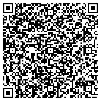QR-код с контактной информацией организации Гриф, МЧП