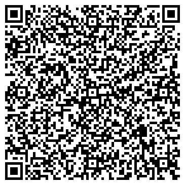 QR-код с контактной информацией организации Нью Енерджи, ООО