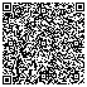 QR-код с контактной информацией организации Буд-Маш, ЧП
