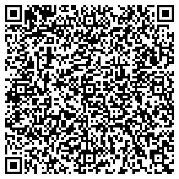 QR-код с контактной информацией организации Реконструкция, НПКФ