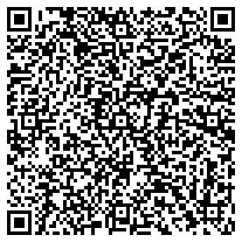 QR-код с контактной информацией организации ЭкоБил, ЧП