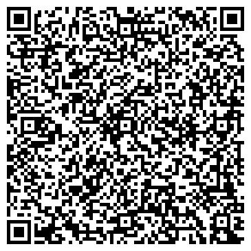 QR-код с контактной информацией организации Внедрение индустриальных технологий, ООО