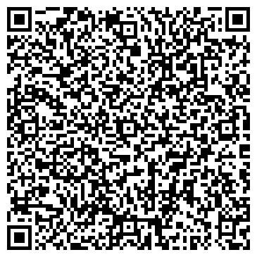 QR-код с контактной информацией организации Выше всех, ЧП