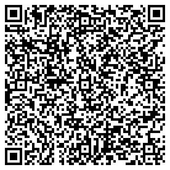 QR-код с контактной информацией организации Верхолаз, ЧП