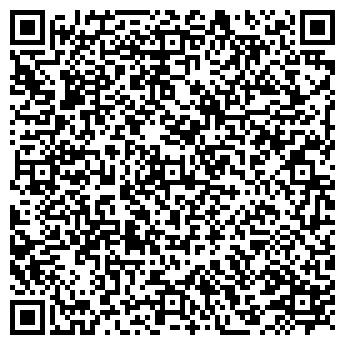 QR-код с контактной информацией организации Оксеол, ЧП