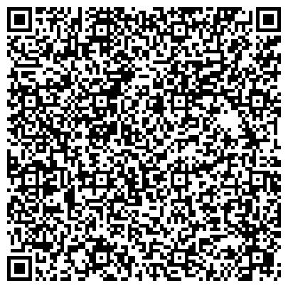 QR-код с контактной информацией организации Cеть сервисных центров по установке и ремонту автостекла, ЧП (Glass Express)