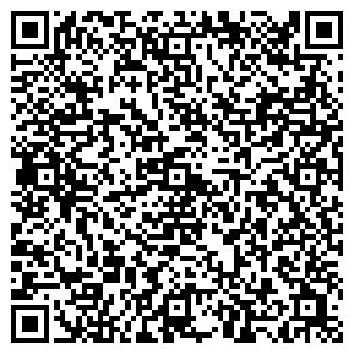 QR-код с контактной информацией организации АвтоСервис, ЧП