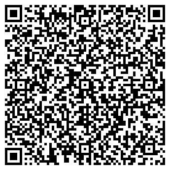 QR-код с контактной информацией организации ЖЕЛЕЗНЫЙ МИР