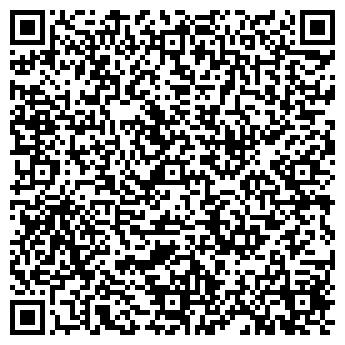 QR-код с контактной информацией организации Аргон СТО, СПД