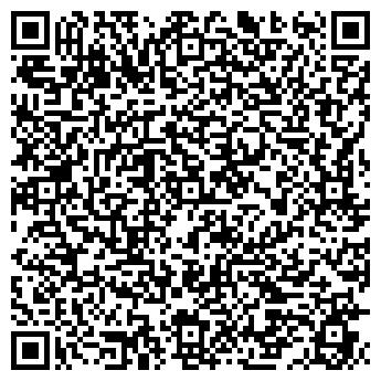 QR-код с контактной информацией организации Днистер-М, ООО