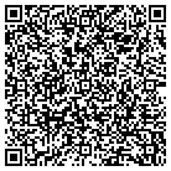 QR-код с контактной информацией организации АбразивМаш, СПД