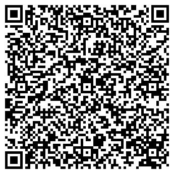 QR-код с контактной информацией организации Патар, ЧП