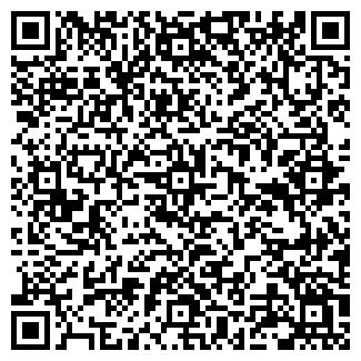 QR-код с контактной информацией организации LIP