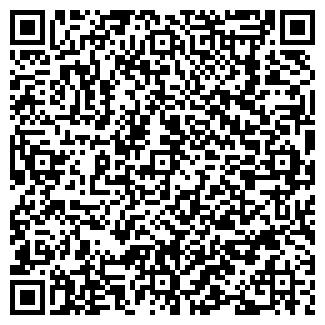 QR-код с контактной информацией организации ФП-КТД, ООО