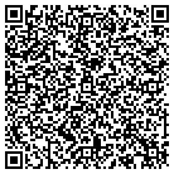 QR-код с контактной информацией организации СК-С, ЧП
