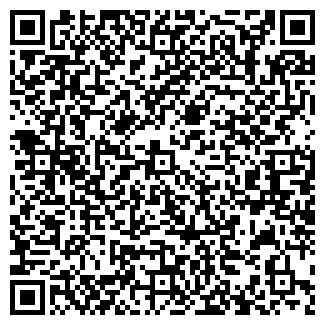 QR-код с контактной информацией организации Айронтек, ЧП
