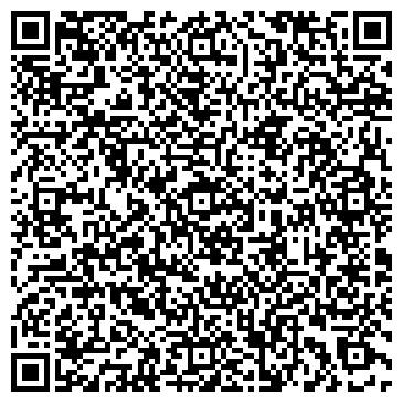 QR-код с контактной информацией организации Метал-Декор Кузня, ООО