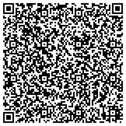 QR-код с контактной информацией организации Изготовление деталей, Компания