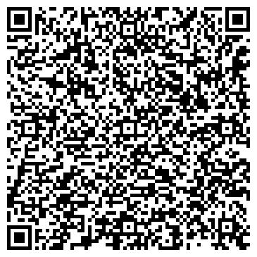 QR-код с контактной информацией организации Светодинамика, ЧП