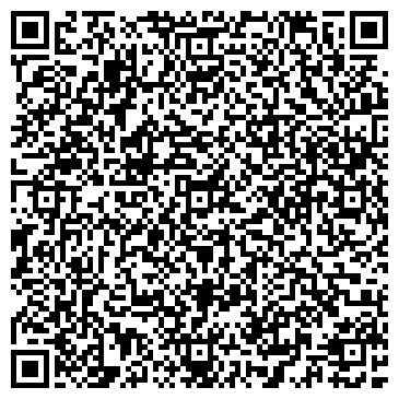 QR-код с контактной информацией организации Локомотив комплект, ООО