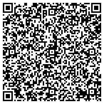 QR-код с контактной информацией организации Aesta (Аеста), корпорация