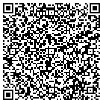 QR-код с контактной информацией организации ИБР, ООО