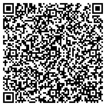 QR-код с контактной информацией организации ТАХО, ЧП