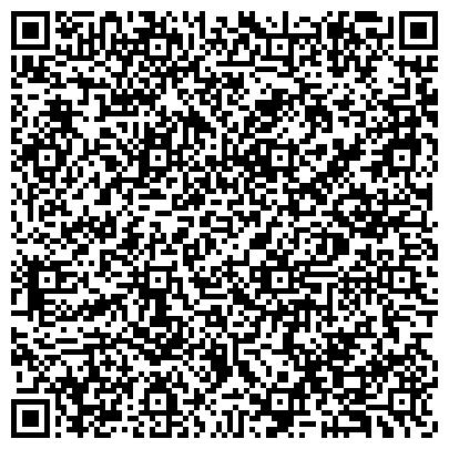 QR-код с контактной информацией организации Шполянский завод запасных частей — Метровагонмаш, ООО
