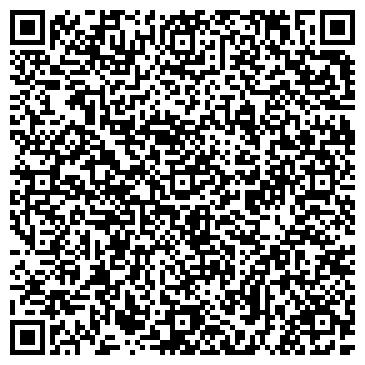 QR-код с контактной информацией организации Металлопласт завод, ООО