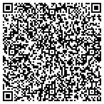 QR-код с контактной информацией организации Дельта-Центр, ПВКП
