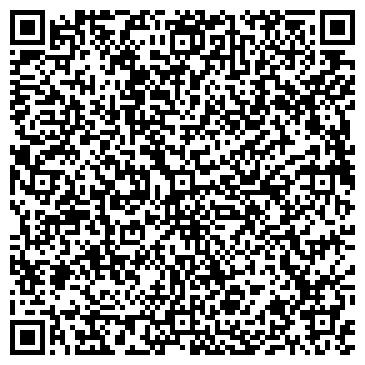 QR-код с контактной информацией организации АЮСПромсервис, ООО
