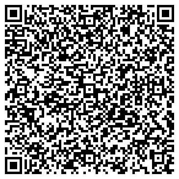 QR-код с контактной информацией организации Федоринов Д. Л., ЧП