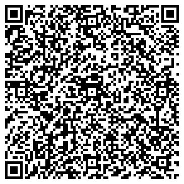 QR-код с контактной информацией организации Самист, ООО