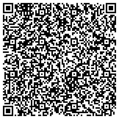 QR-код с контактной информацией организации Центр Материально-Технического Снабжения. СП «МЕТАЛЛЫ», Объединение