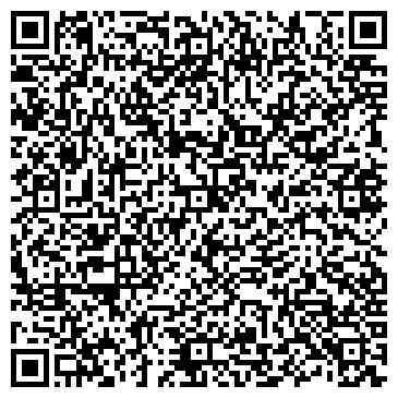 QR-код с контактной информацией организации ЗАВОД ЛТАВА, ПАО