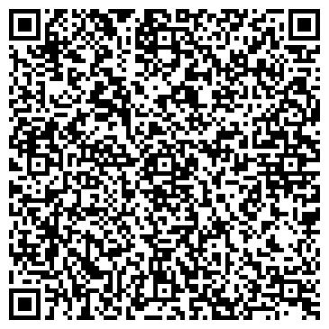 QR-код с контактной информацией организации Укрспецтех, ЧП