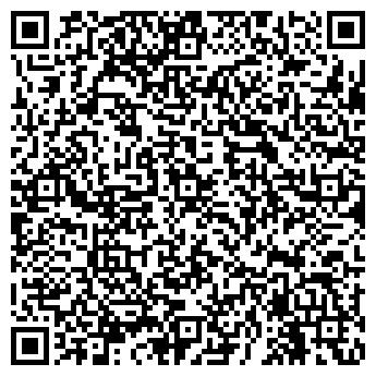 QR-код с контактной информацией организации Станок, ЧП