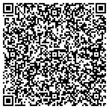 QR-код с контактной информацией организации Интэко, ЧАО