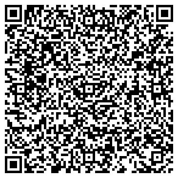 QR-код с контактной информацией организации Лидер-инструмент, ЧП