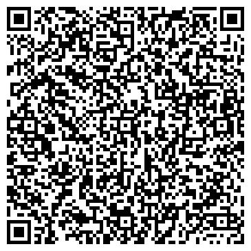 QR-код с контактной информацией организации ЧП «Укрспецтехника»